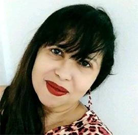Letícia Martins Silva